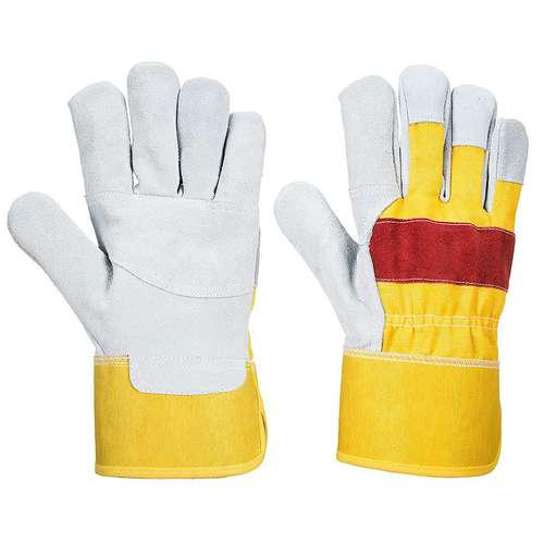 Portwest Classic Chrome Rigger Gloves