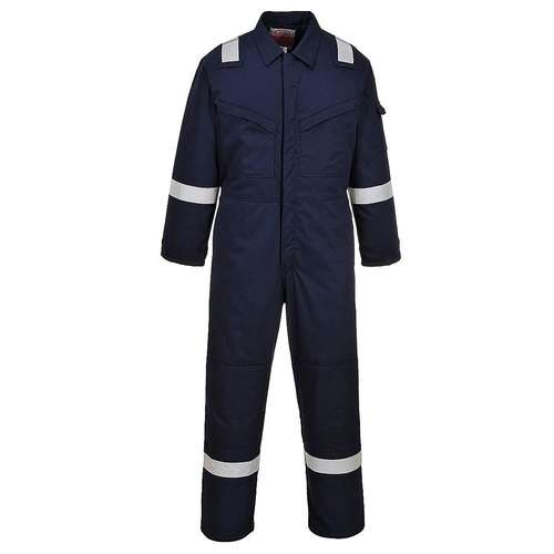 Portwest Padded Anti-Static Coverall