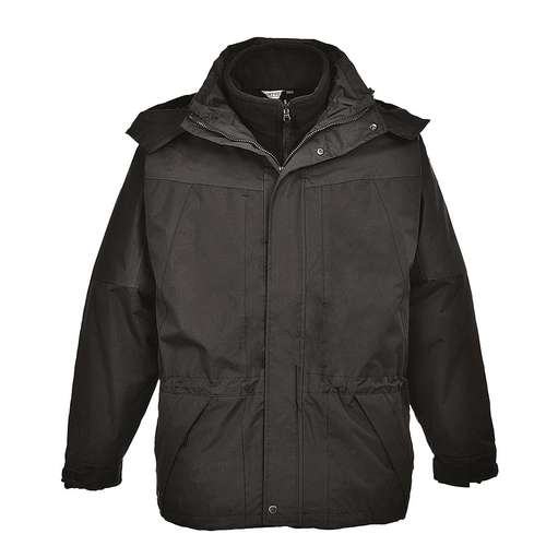 Portwest Aviemore 3-in-1 Mens Jacket