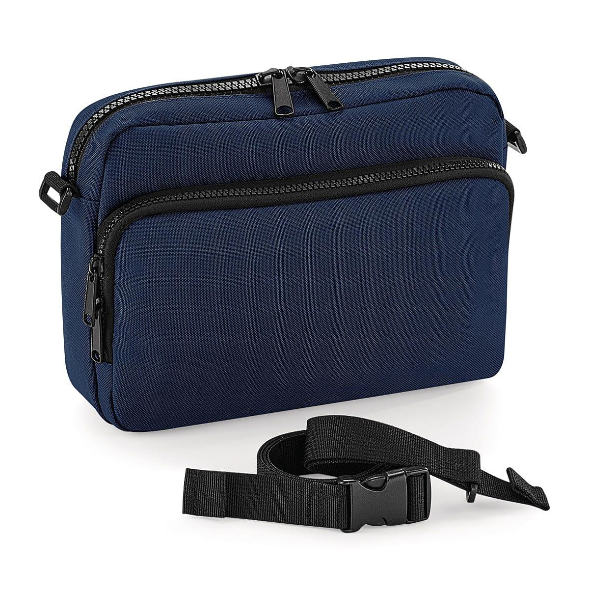 Bagbase Modulr 2 Litre Multipocket in French Navy (Product Code: BG242)