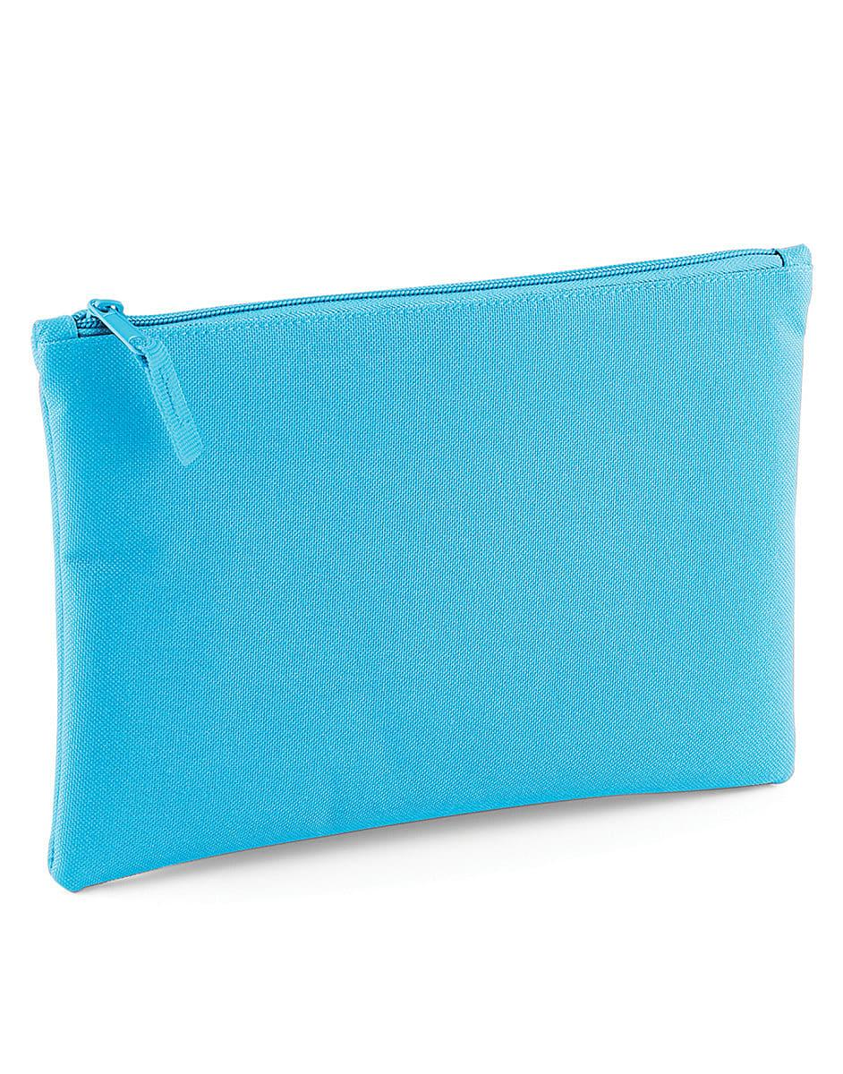 Bagbase Grab Pouch in Surf Blue (Product Code: BG38)