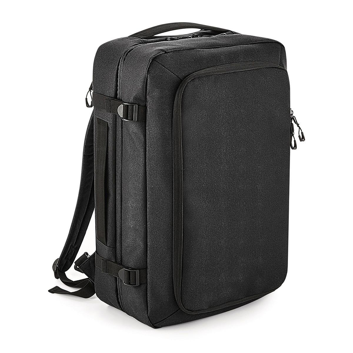 Bagbase Escape Carry On Backpack in Black (Product Code: BG480)