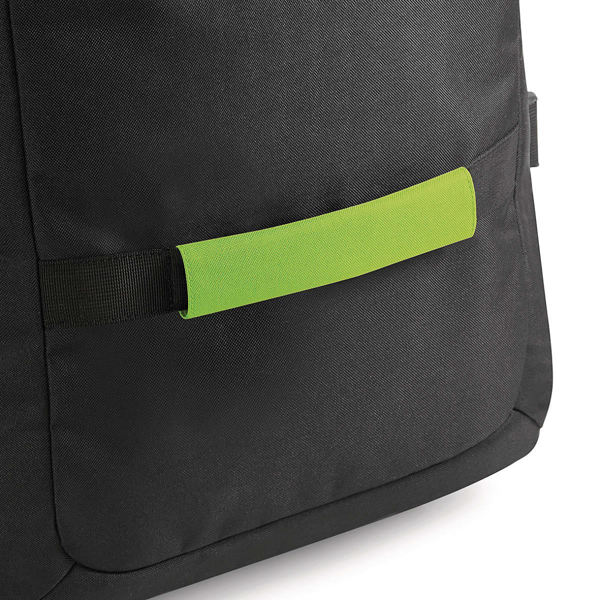 Bagbase Escape Handle Wrap in Lime (Product Code: BG485)