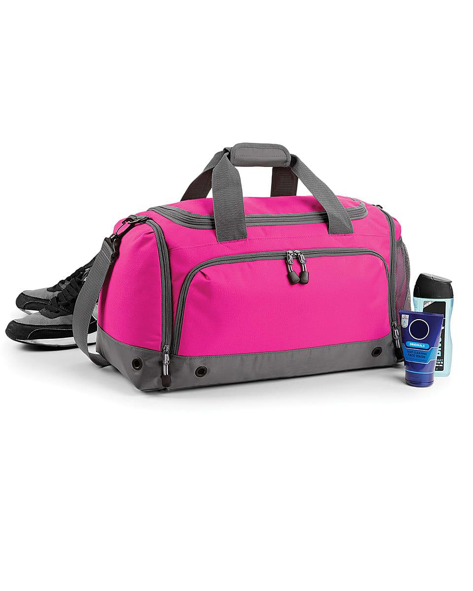 Bagbase Athleisure Holdall in Fuchsia (Product Code: BG544)