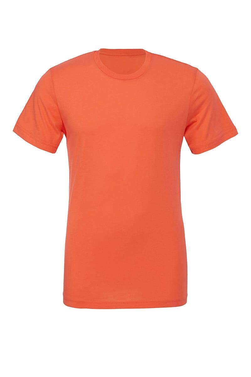 Bella Canvas Perfect T-Shirt in Coral (Product Code: CA3001)