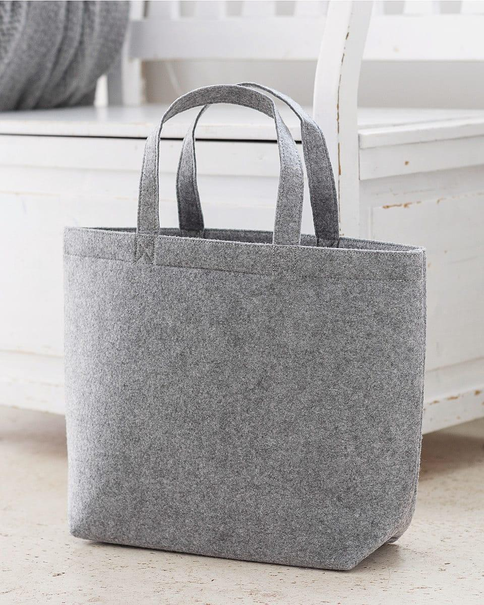 Jassz Bags Large Felt Shopper (Product Code: FE4631LFS)