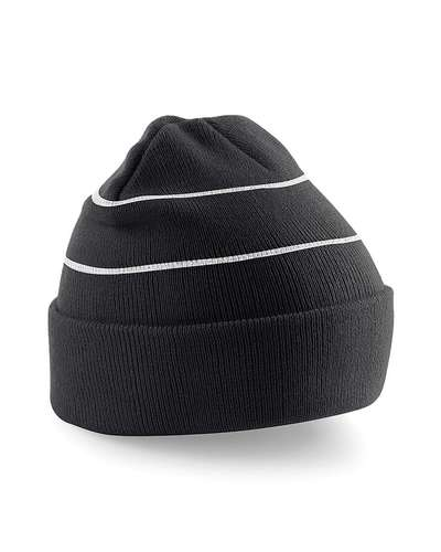 Beechfield Enhanced-Viz Knitted Hat