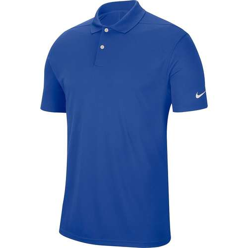 Nike Dry Solid Victory Polo Shirt