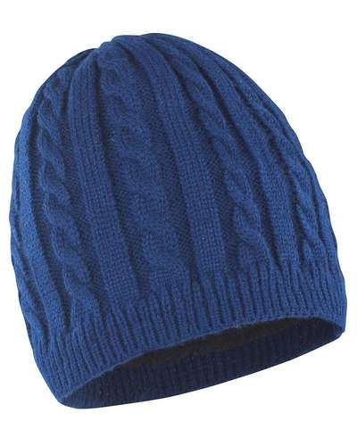 Result Winter Mariner Knitted Hat