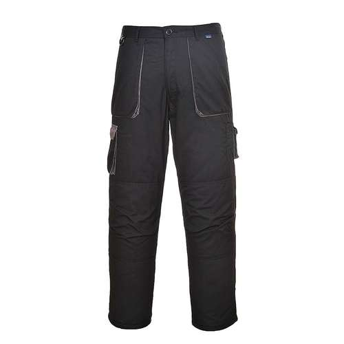 Portwest Texo Contrast Trousers - Lined