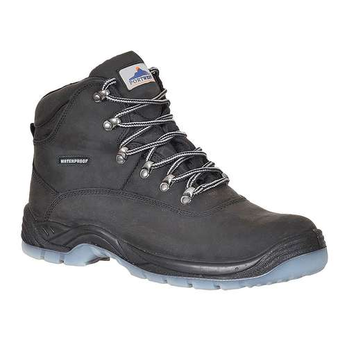 Portwest Steelite All Weather Boots S3 WR