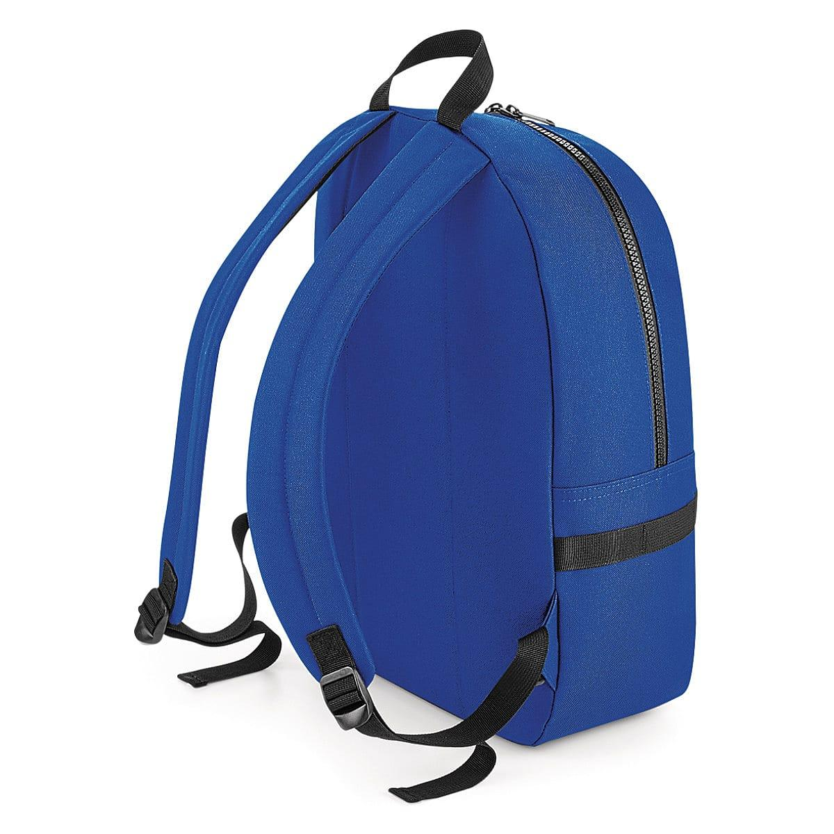 Bagbase Modulr 20 Litre Backpack in Bright Royal (Product Code: BG240)