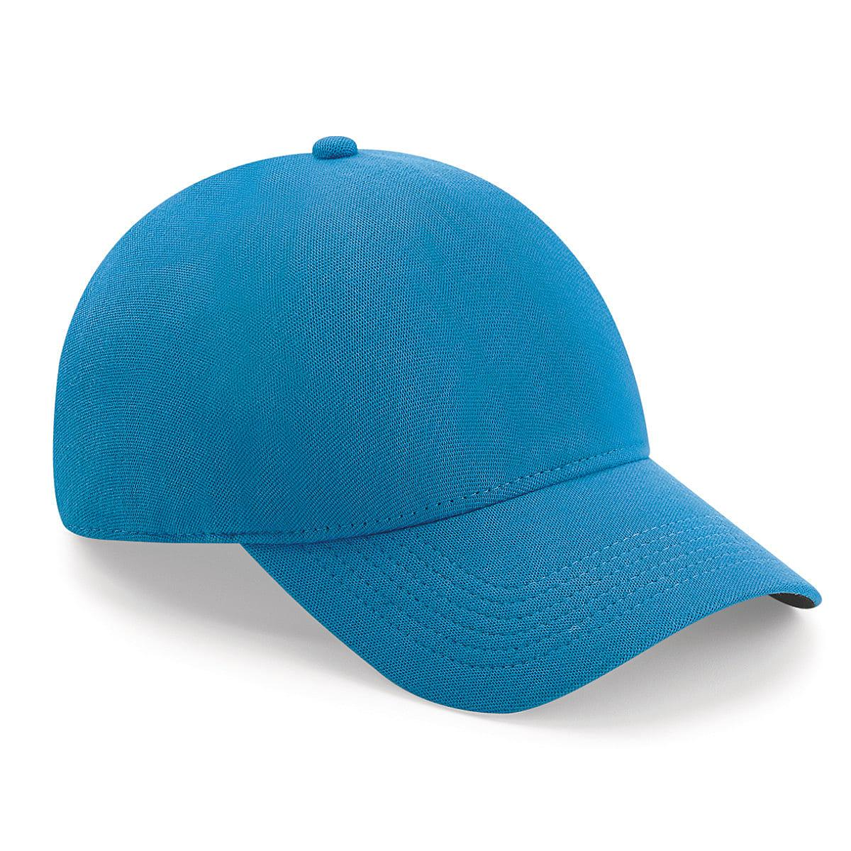Beechfield Seamless Waterproof Cap in Sapphire (Product Code: B550)