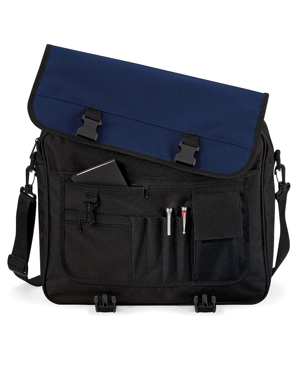 Bagbase Portfolio Briefcase in French Navy (Product Code: BG33)