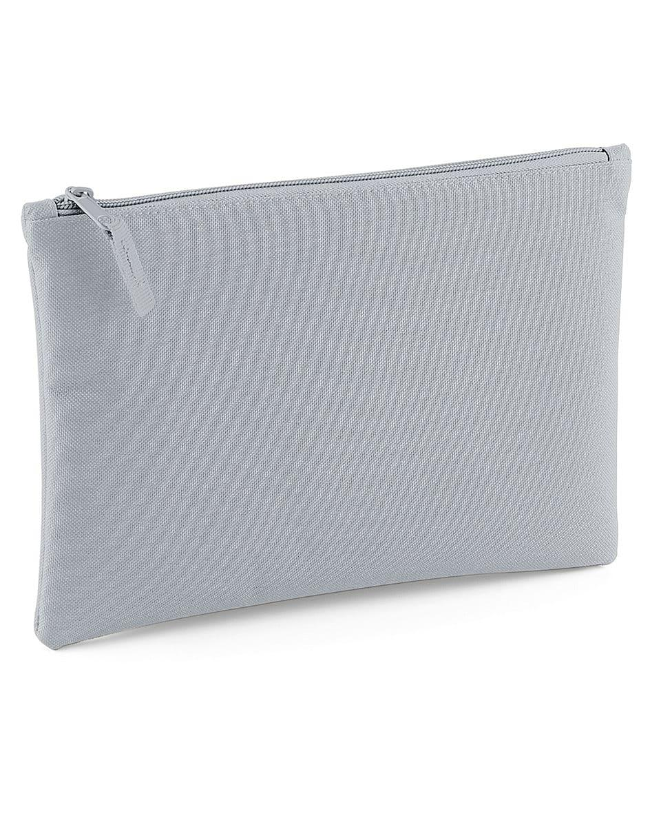 Bagbase Grab Pouch in Light Grey (Product Code: BG38)