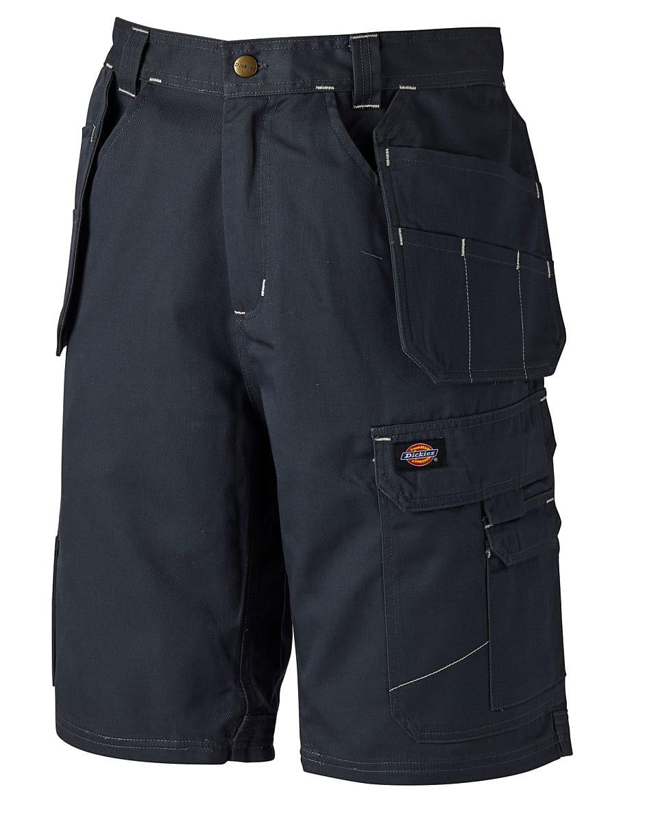 Dickies Redhawk Pro Shorts in Grey (Product Code: WD802)