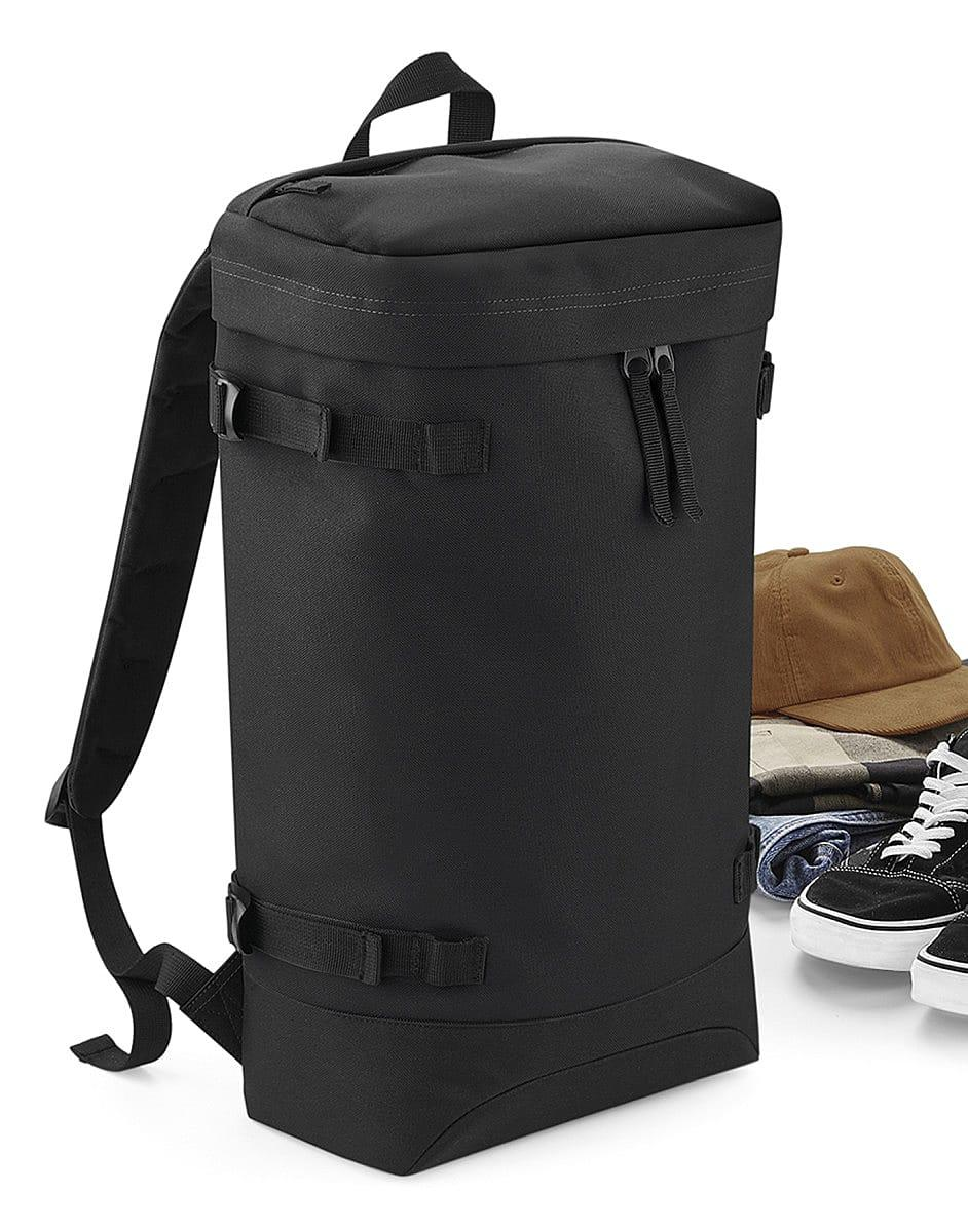 Bagbase Urban Toploader in Black (Product Code: BG619)