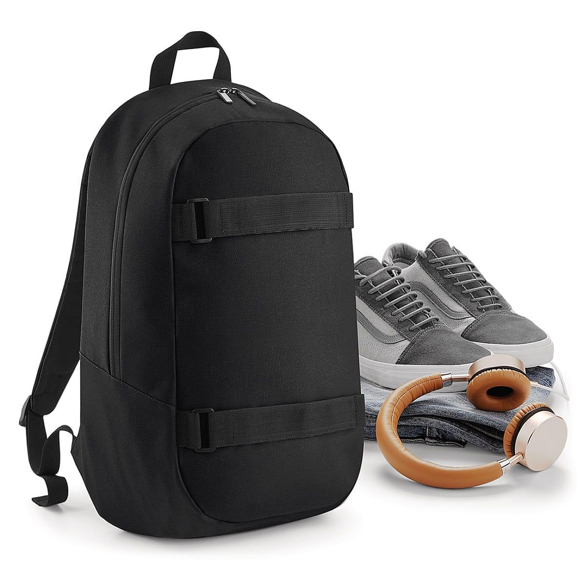 Bagbase Carve Boardpack in Black (Product Code: BG851)