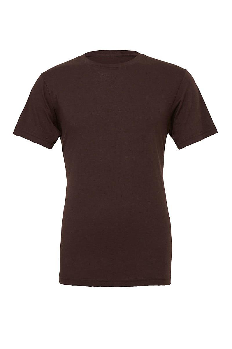 Bella Canvas Perfect T-Shirt in Brown (Product Code: CA3001)
