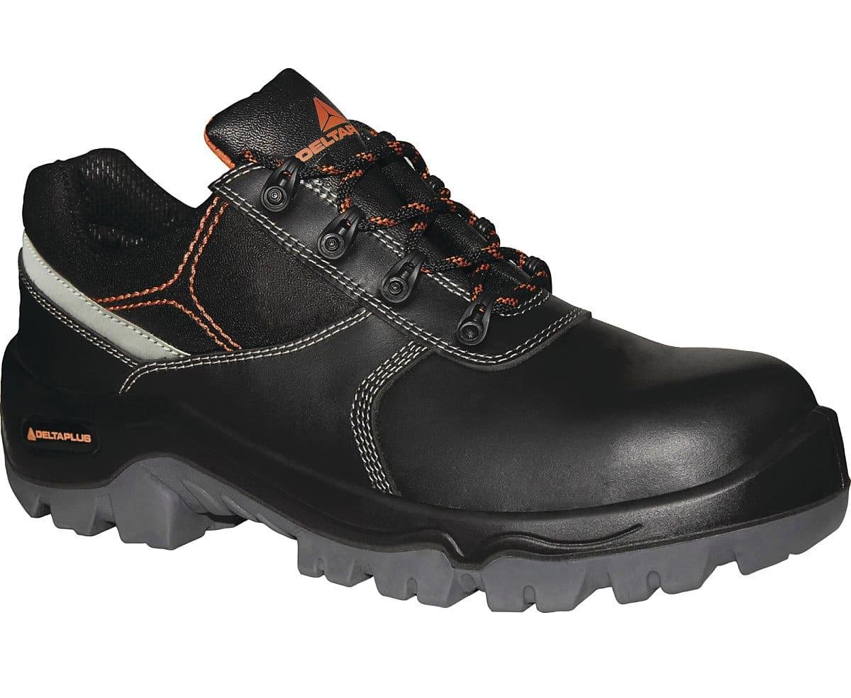 Delta Plus Phocea Composite Safety Shoes in Black (Product Code: PHOCEAS3)