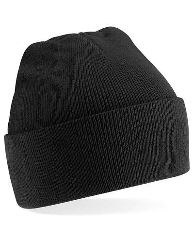 Beechfield Junior Knitted Hat