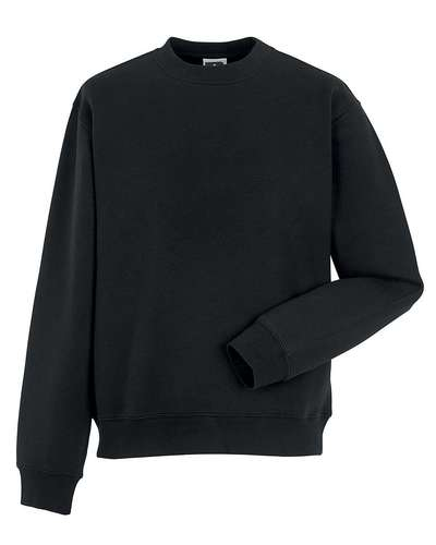 Russell Mens Authentic Sweater