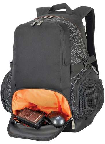 Shugon London Backpack