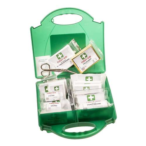 Portwest Workplace First Aid Kit 25