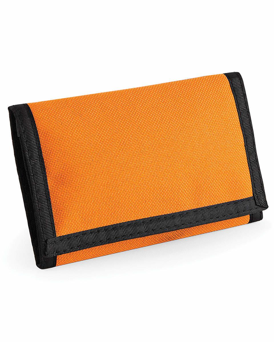 Bagbase Ripper Wallet in Orange (Product Code: BG40)