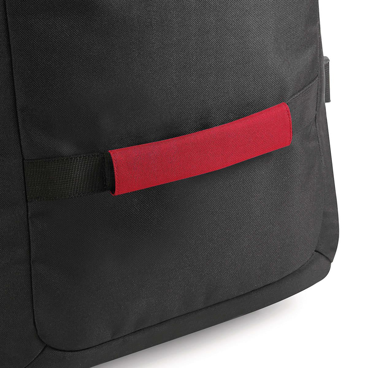 Bagbase Escape Handle Wrap in Classic Red (Product Code: BG485)