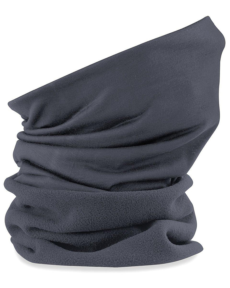 Beechfield Morf Superfleece Snood in Graphite (Product Code: B920)