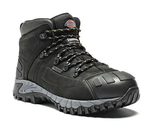 Dickies Medway Super Safety S3 Boots