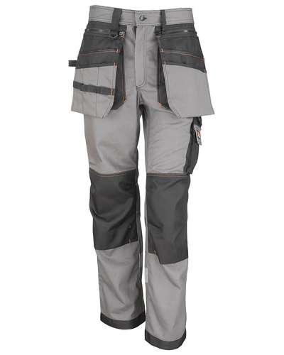 WORK-GUARD by Result Xover Heavy Trousers