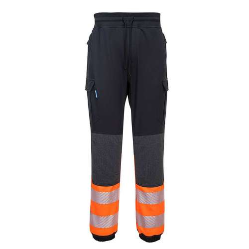 Portwest KX3 Hi-Viz Flexi Trousers