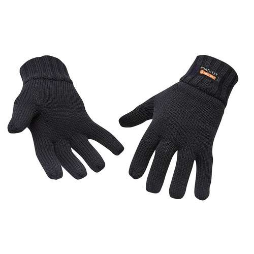 Portwest Knit Gloves Insulatex Lined