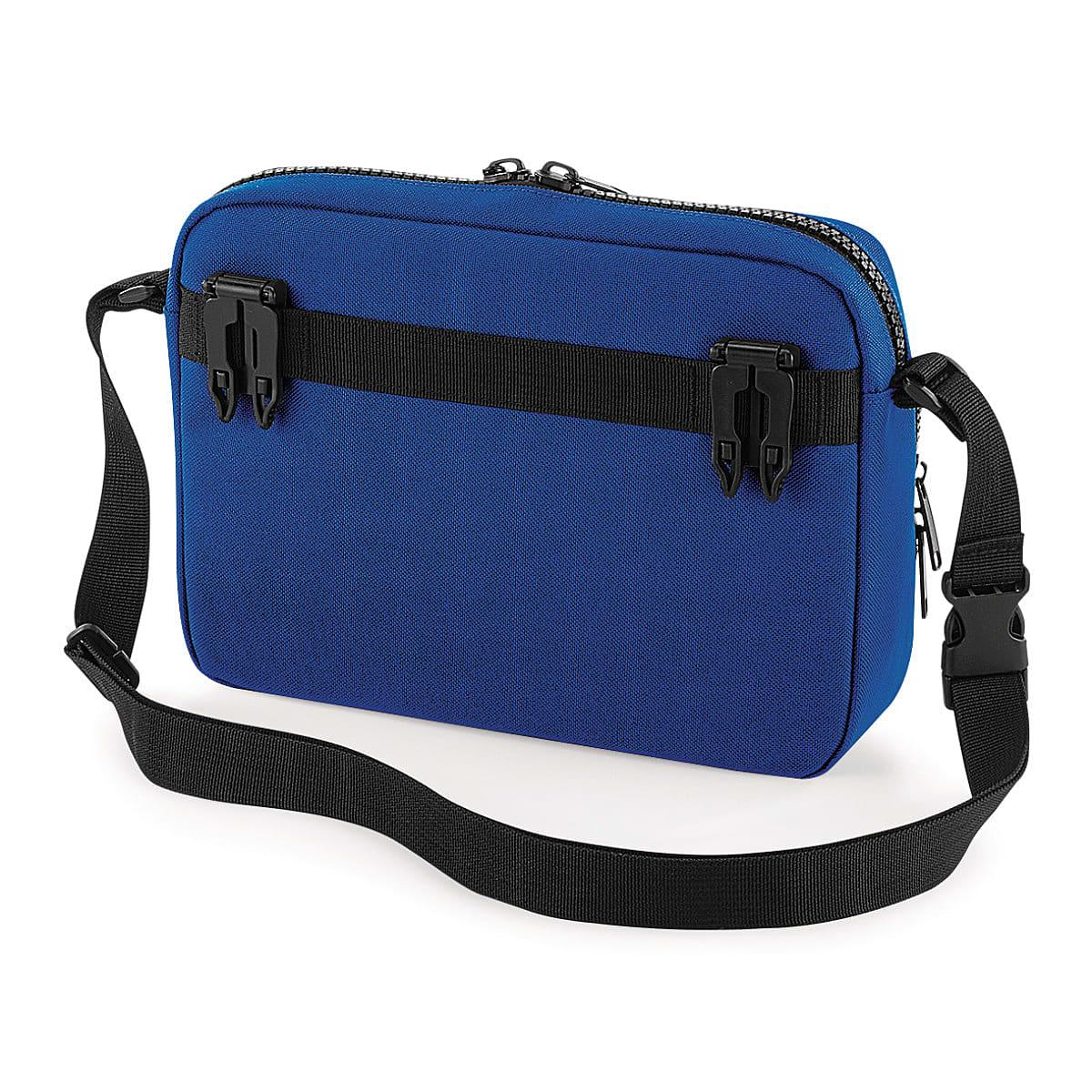 Bagbase Modulr 2 Litre Multipocket in Bright Royal (Product Code: BG242)