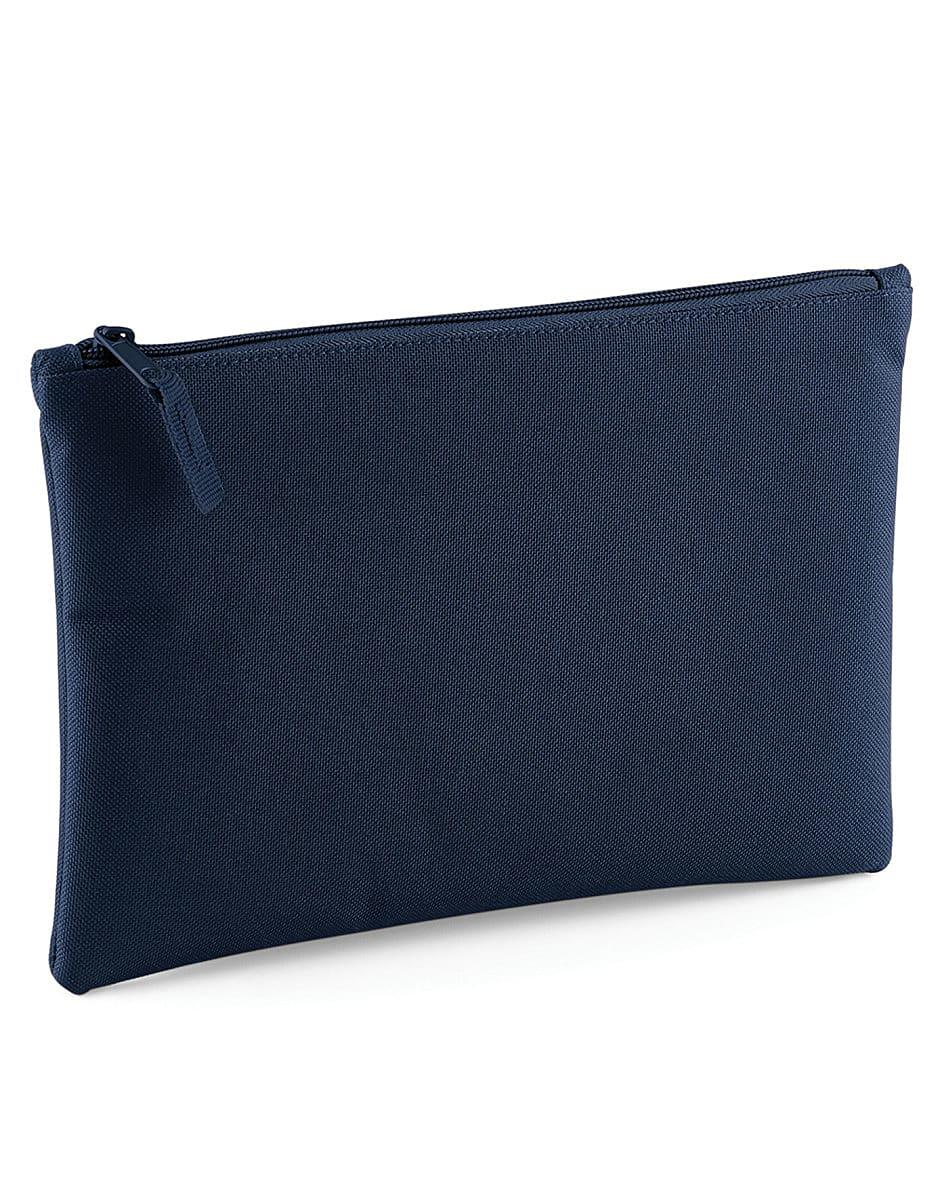 Bagbase Grab Pouch in French Navy (Product Code: BG38)