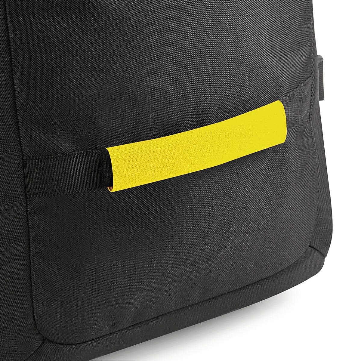 Bagbase Escape Handle Wrap in Yellow (Product Code: BG485)