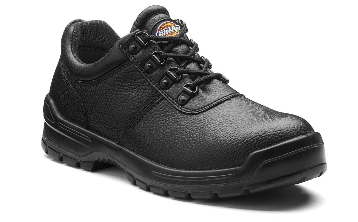 Dickies Clifton II Safety Shoes in Black (Product Code: FA13310A)