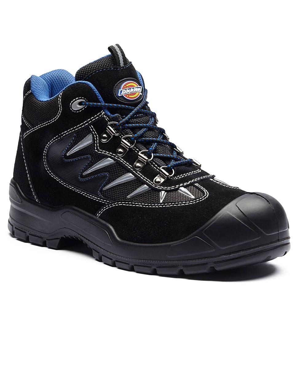 Dickies Storm II Safety Boots in Black (Product Code: FA23385S)