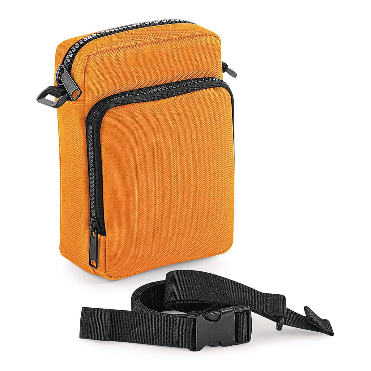 Bagbase Modulr 1 Litre Multipocket in Orange (Product Code: BG241)