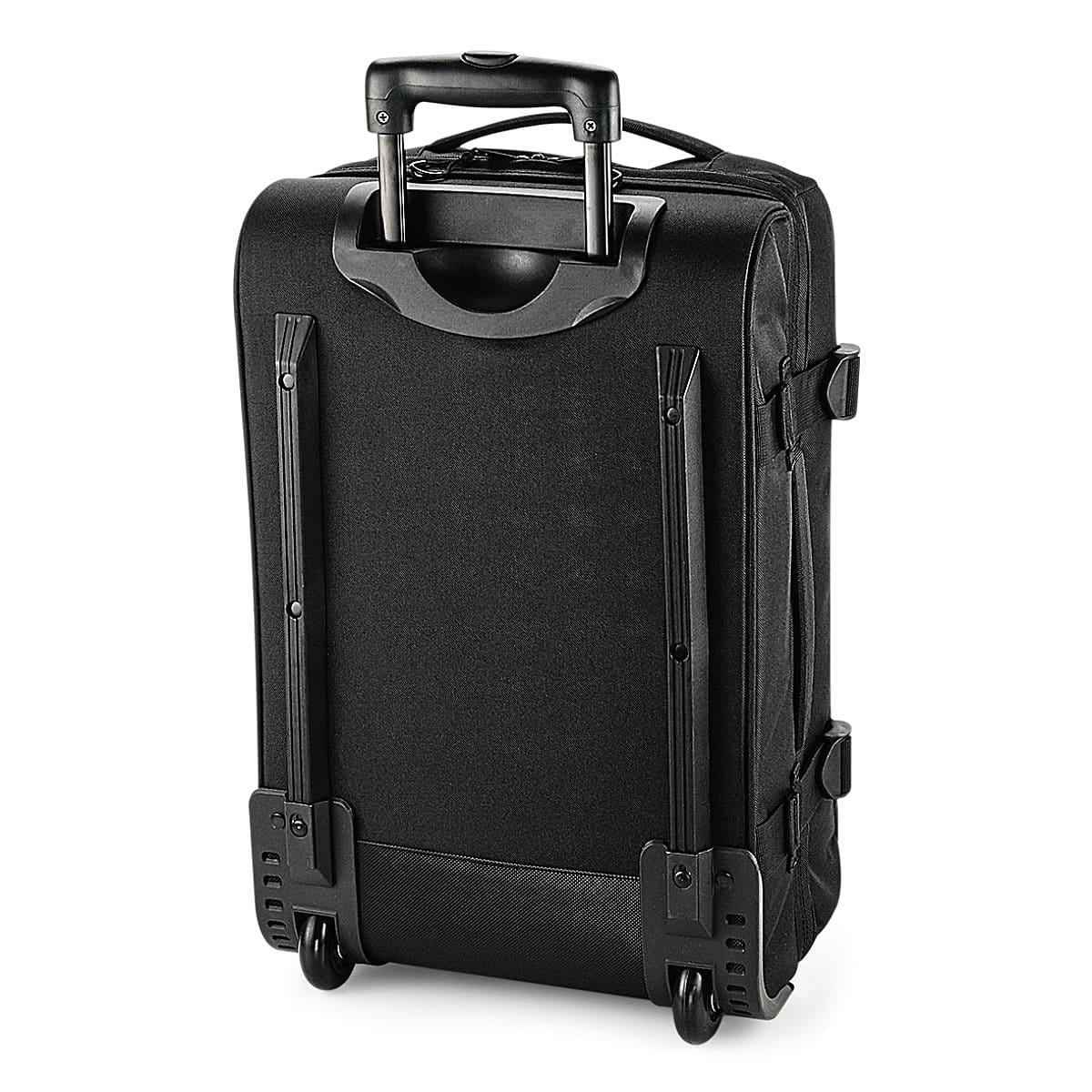 Bagbase Bagbse Escape Carry On Wheelie in Black (Product Code: BG481)