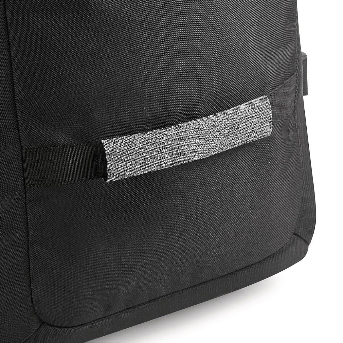 Bagbase Escape Handle Wrap in Grey Marl (Product Code: BG485)