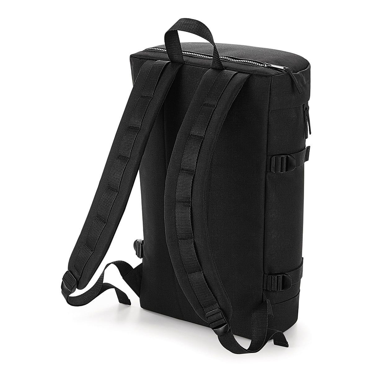 Bagbase Molle Utility Backpack in Black (Product Code: BG845)