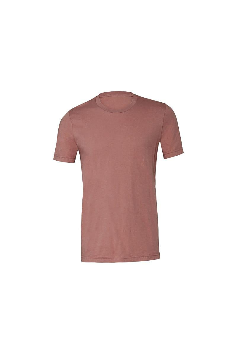 Bella Canvas Perfect T-Shirt in Mauve (Product Code: CA3001)