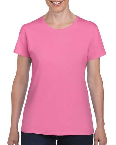 Gildan Womens Heavy Cotton Missy Fit T-Shirt