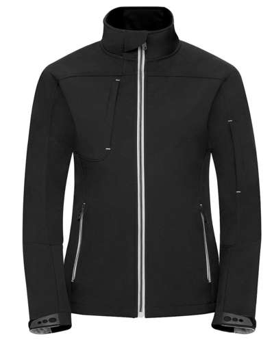 Russell Womens Bionic Softshell Jacket