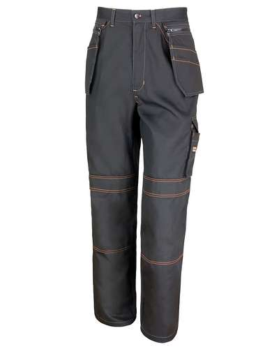 WORK-GUARD by Result Lite Holster Trousers