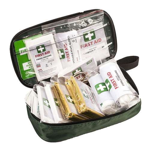 Portwest Vehicle First Aid Kit 16