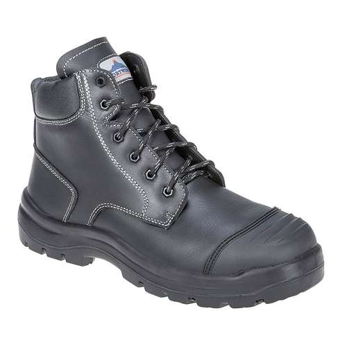 Portwest Clyde Safety Boots S3 HRO CI HI FO